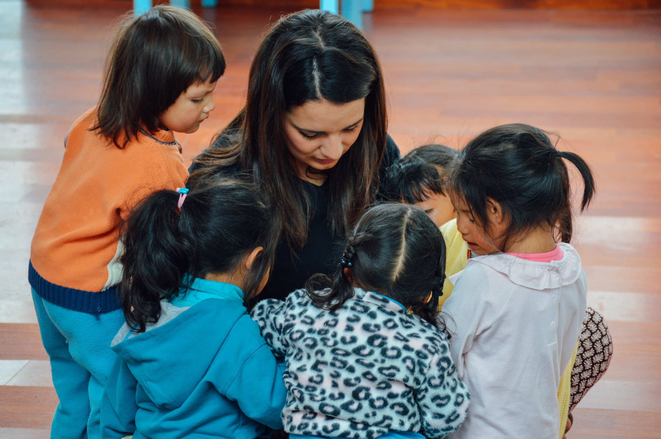Help orphans reach their potential by volunteering in third world countries with Orphanage Support Services Organization.