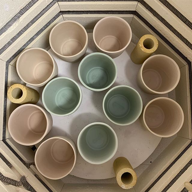 Kiln packing