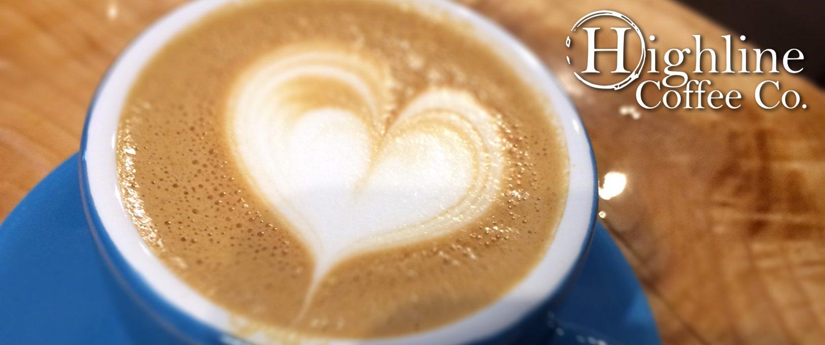 Highline Coffee Company