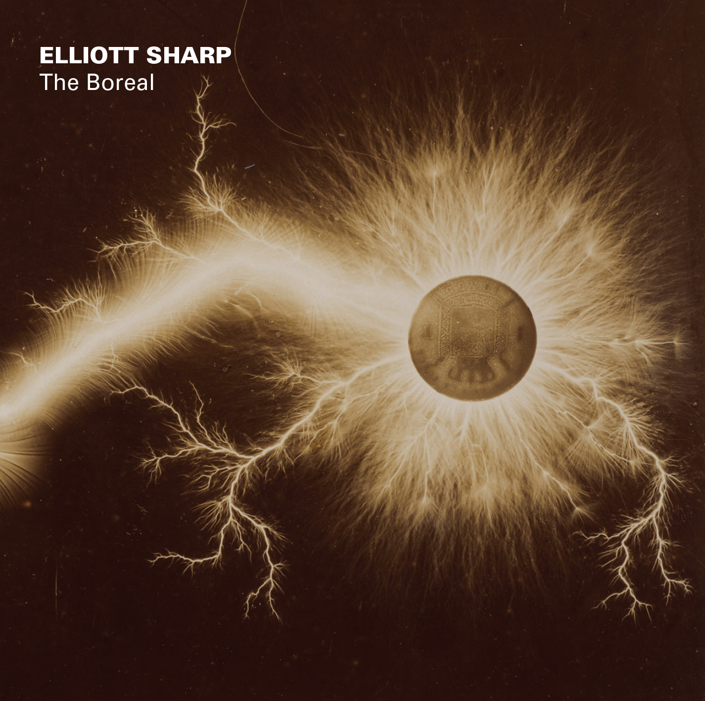ELLIOTT SHARP   The Boreal    MORE INFORMATION