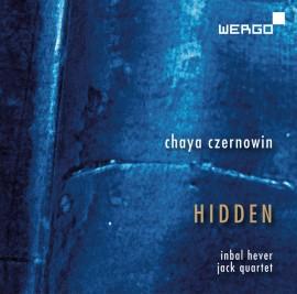 CHAYA CZERNOWIN   Hidden    MORE INFORMATION