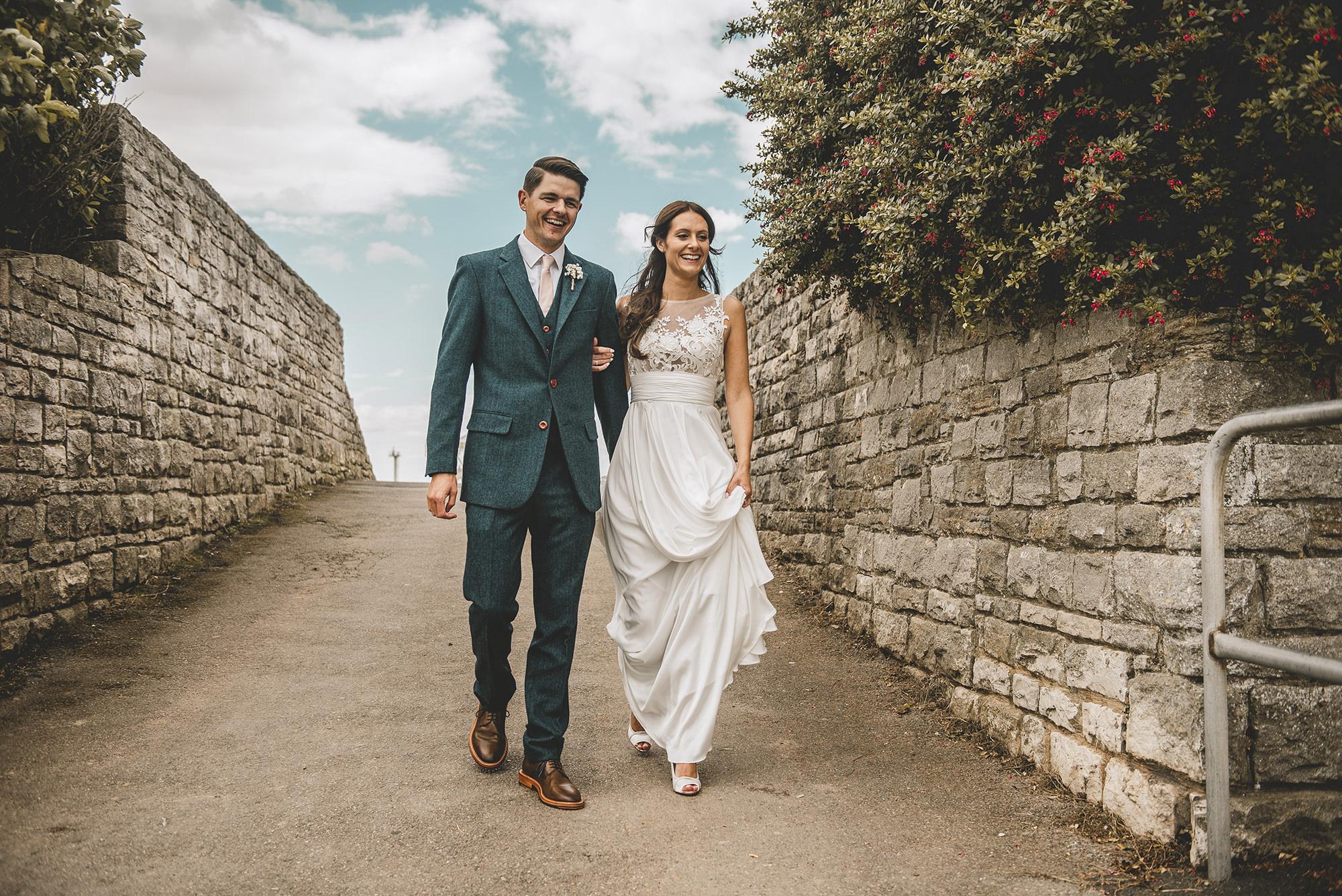 Ben & Hattie Wedding - 10/08/17
