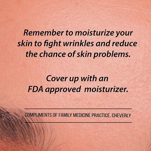 #skincare tips fmp