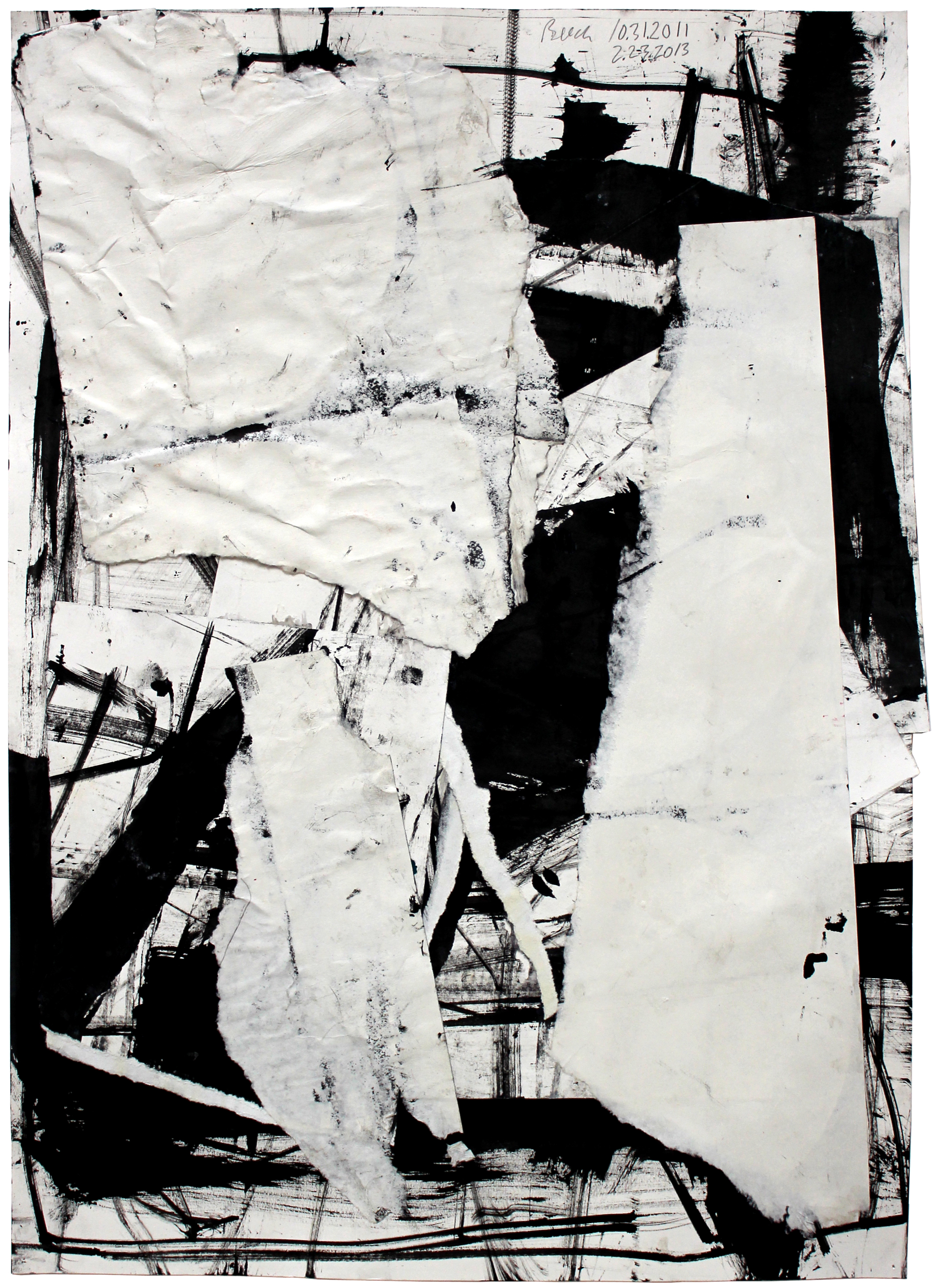 Drawing 2.23.2013 28 x 19.75 inches