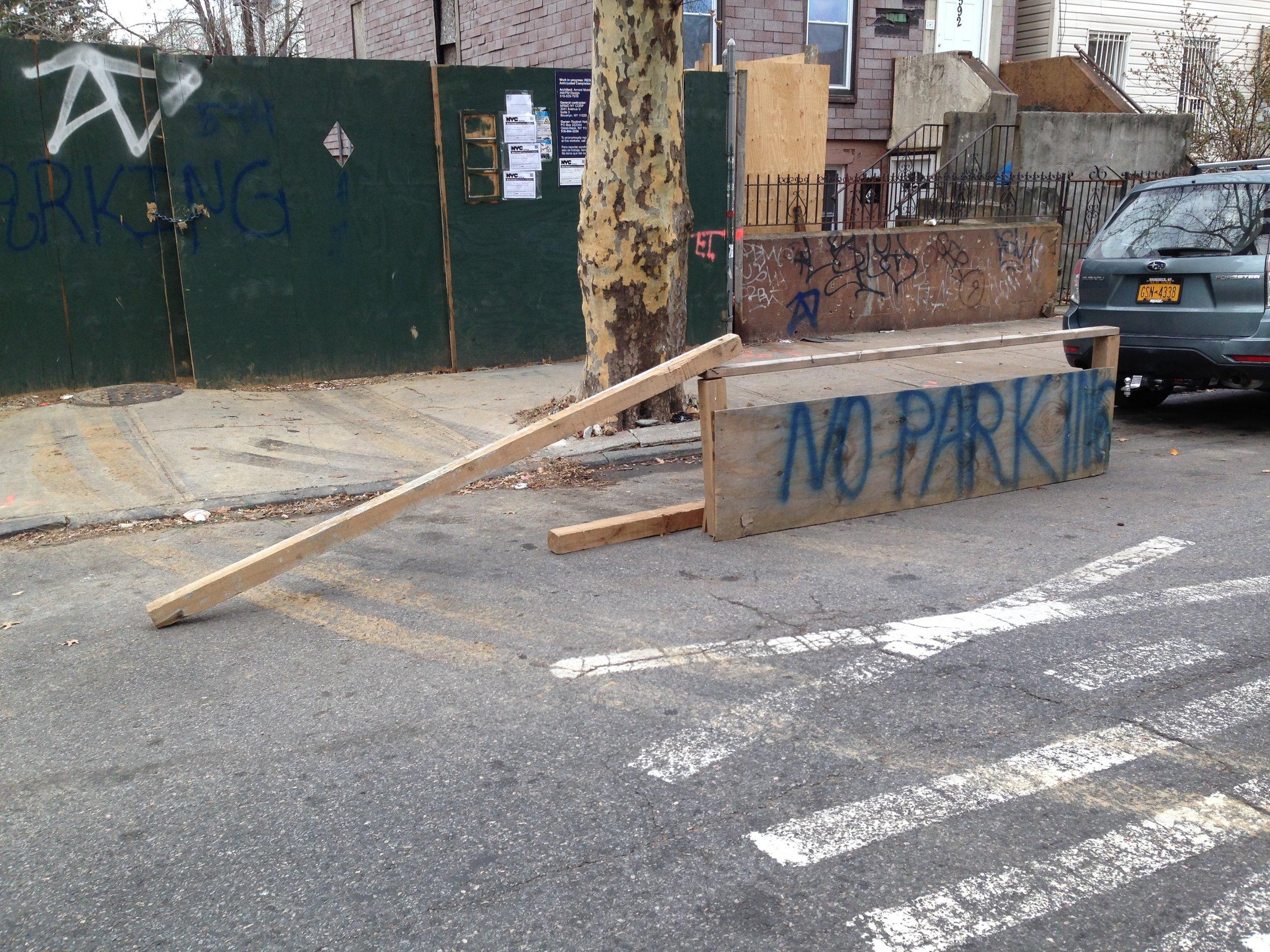 Brooklyn, NY, 2013