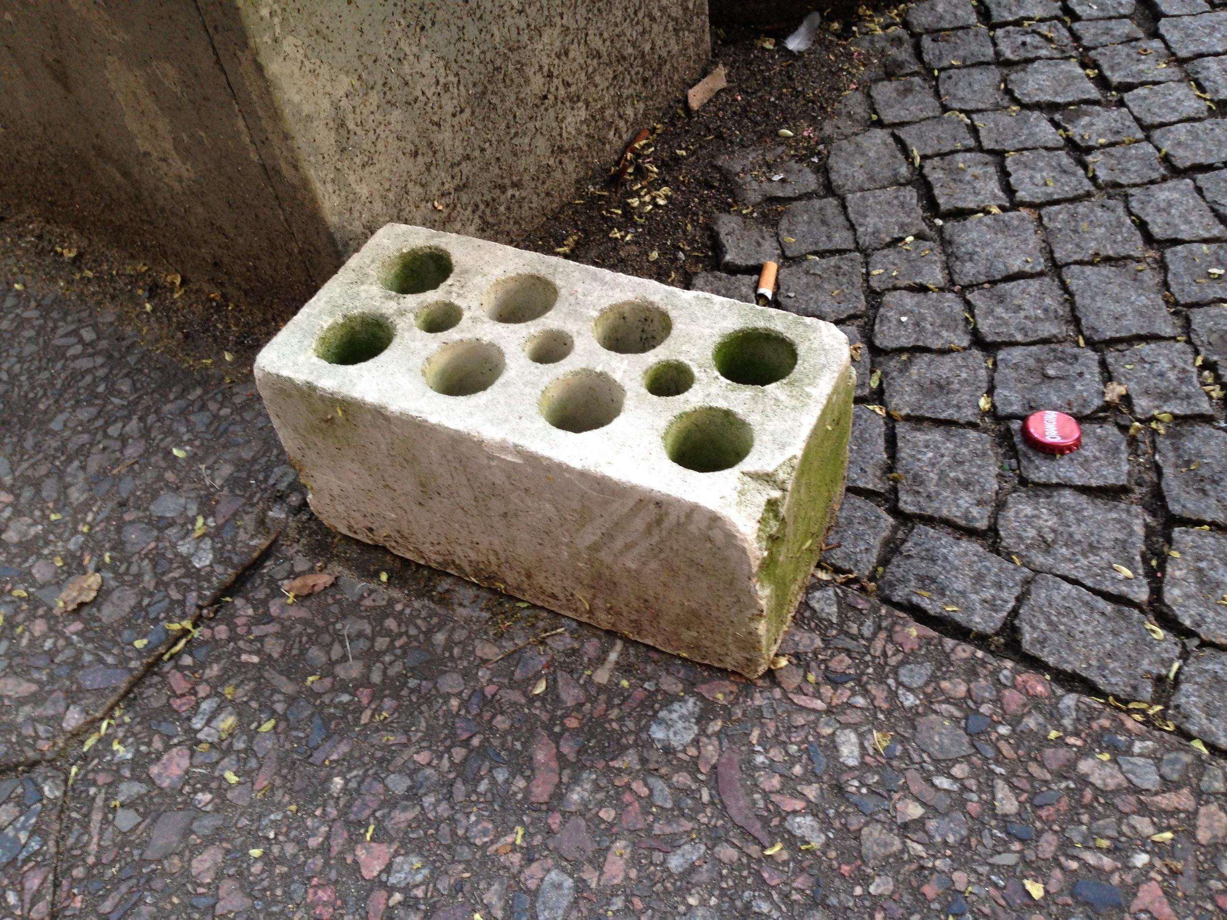 Berlin, Germany, 2017