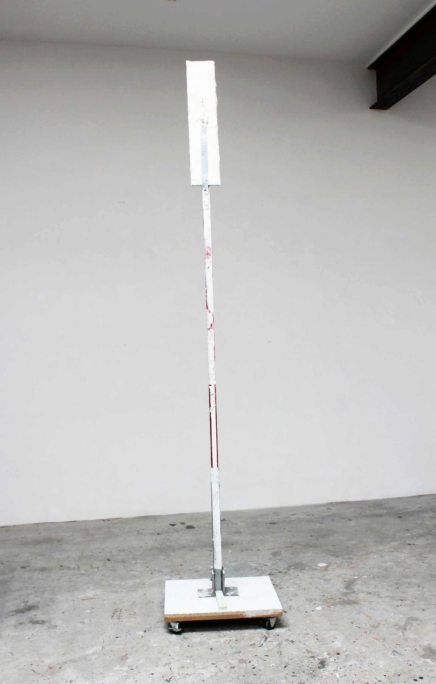 Utile #17 2018 117.5 x 23.375 x 19.375 inches