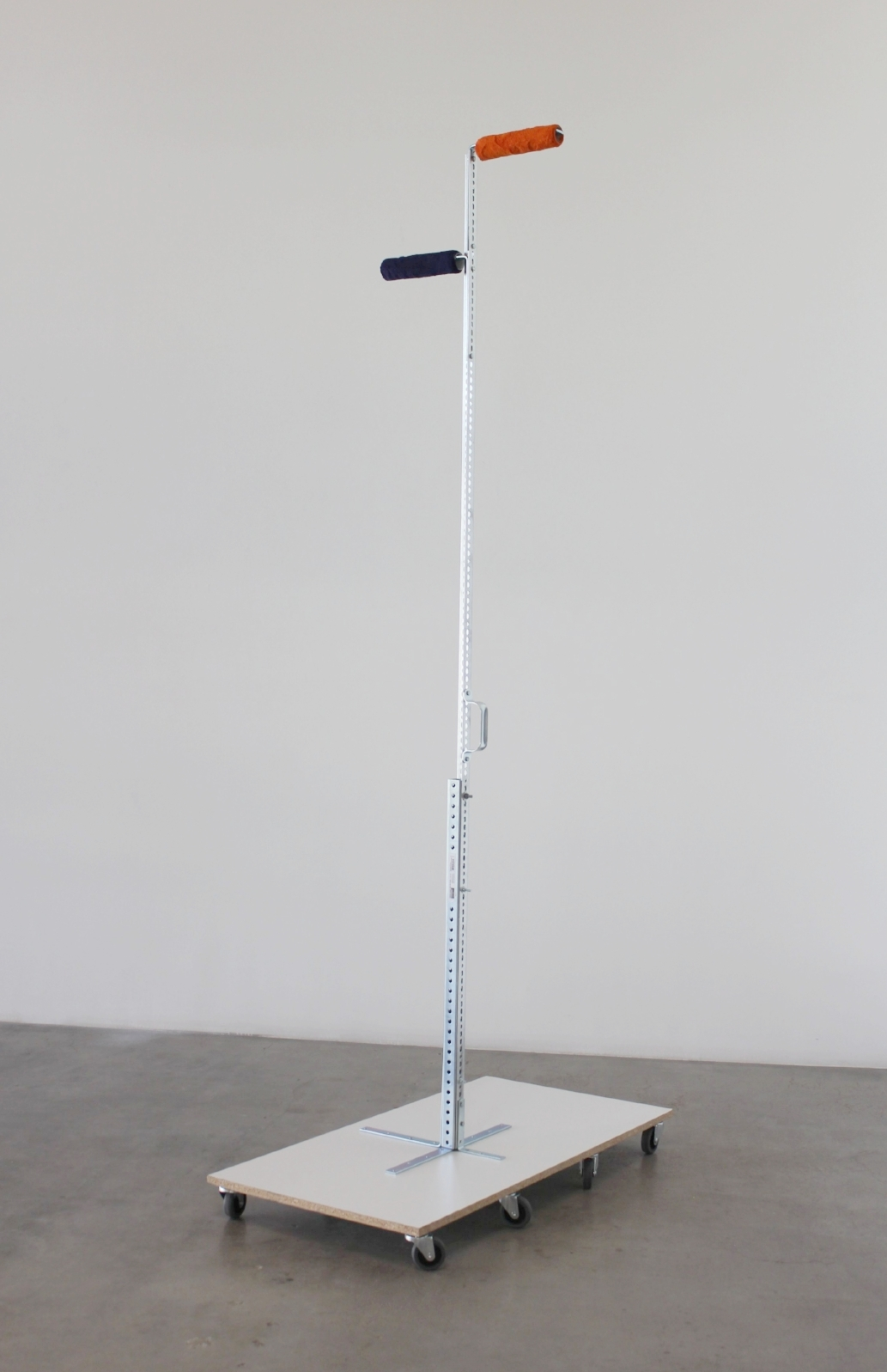 Utile #19 2018 102.125 x 48 x 24 inches