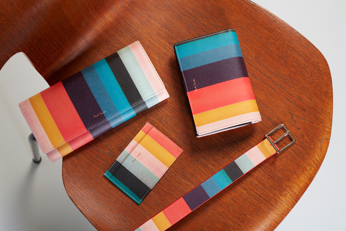 Paul Smith Mainline Still Life Extras 3