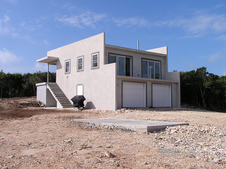 Rainbow Bay View Studio & Garage | Eleuthera