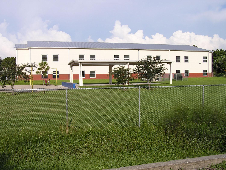School Construction | Allen Park School