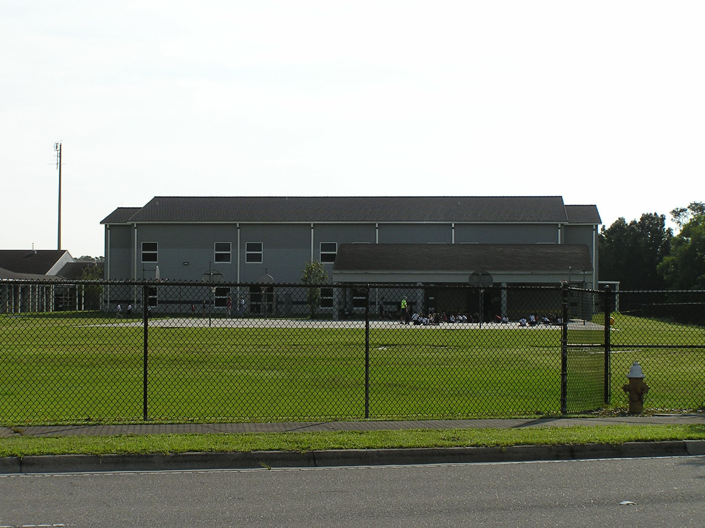 School Construction | Colonial School Classrooms