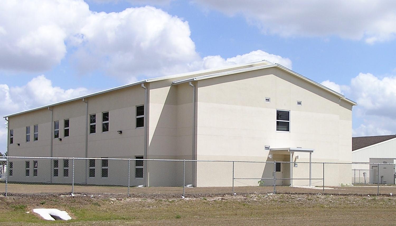 School Construction | Villas Elementary School