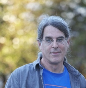 Photo of Paul Miller