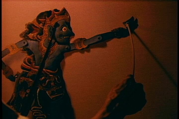 Shadow Master, 1979