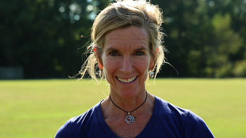 Molly Barker - Social Entrepreneur