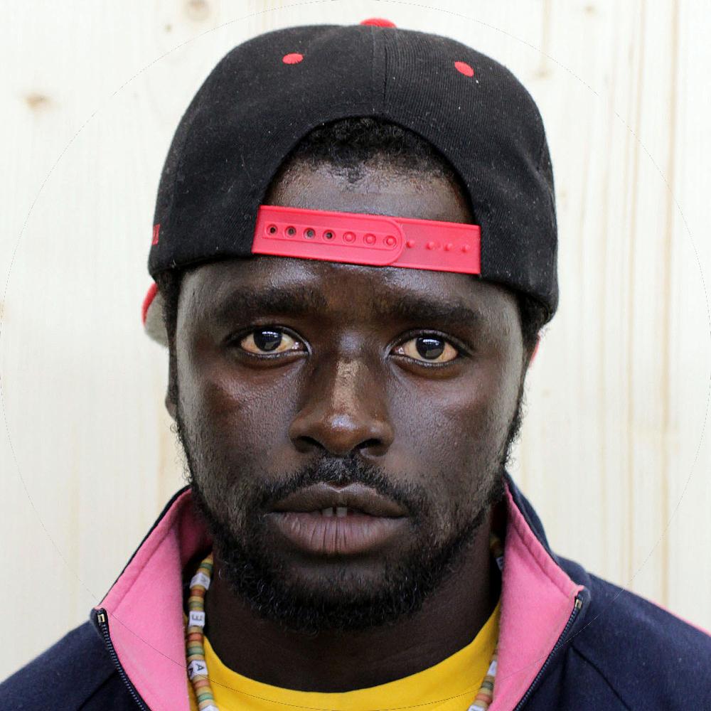 Ousman Dema