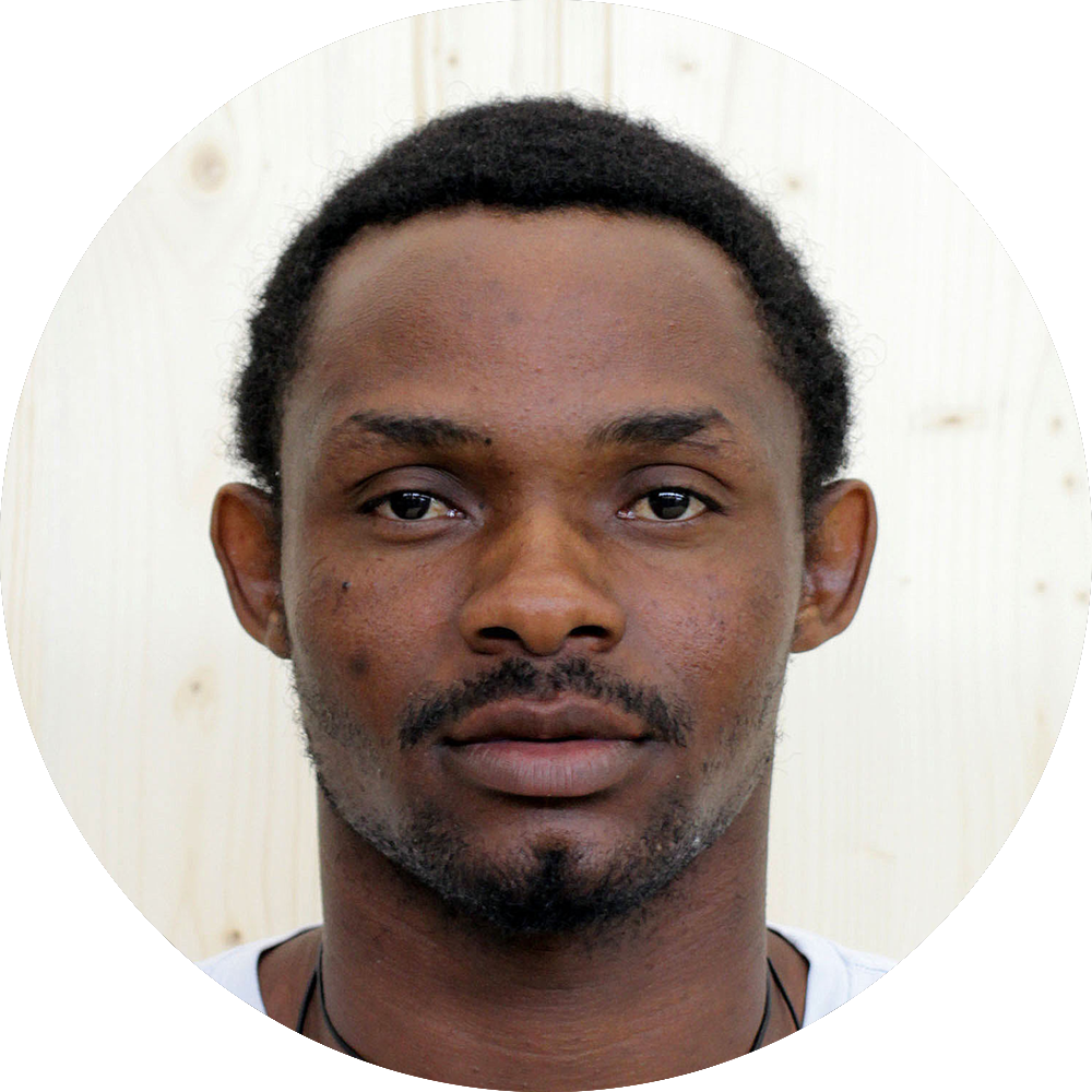 Ifeanyi  Okol  ie