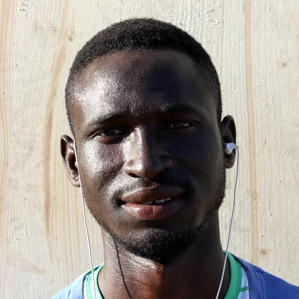 Demba Jawo