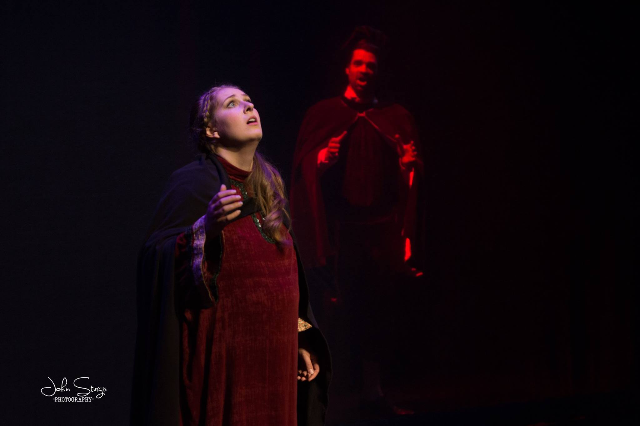 Marguerite in  Faust  by John Sturgis Photography