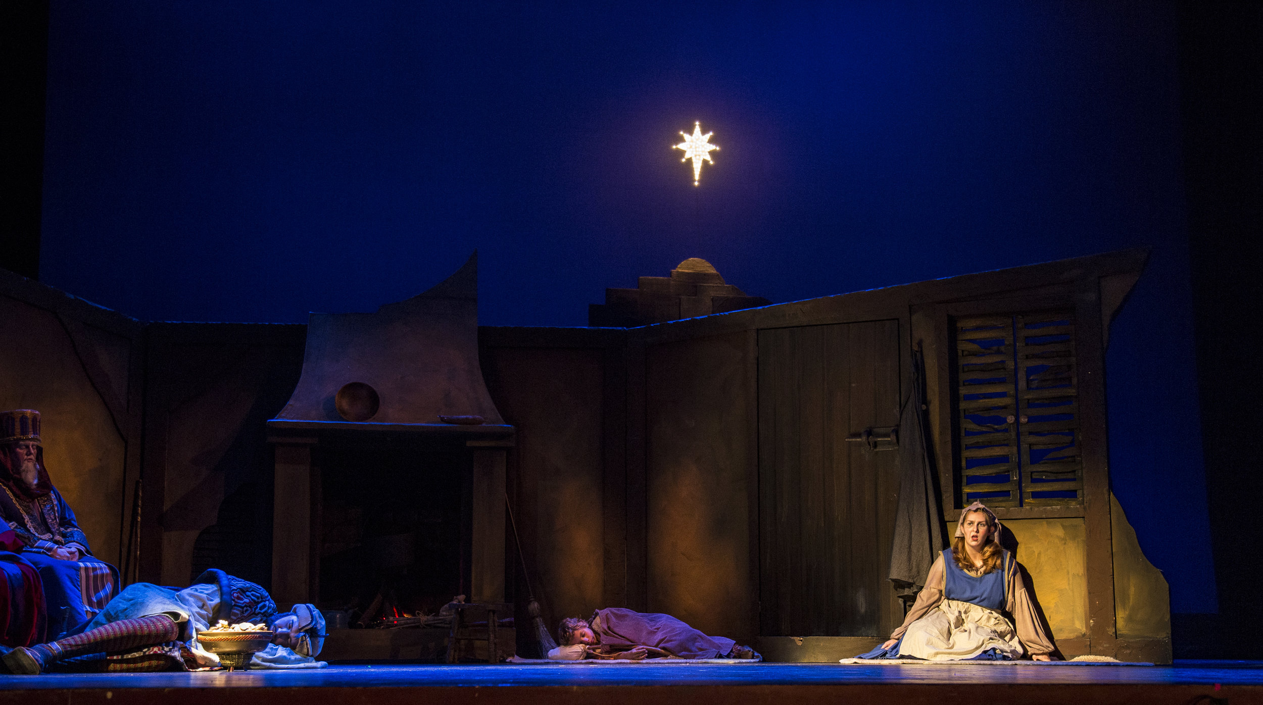 Amahl and the Night Visitors  Ray Photography Co.