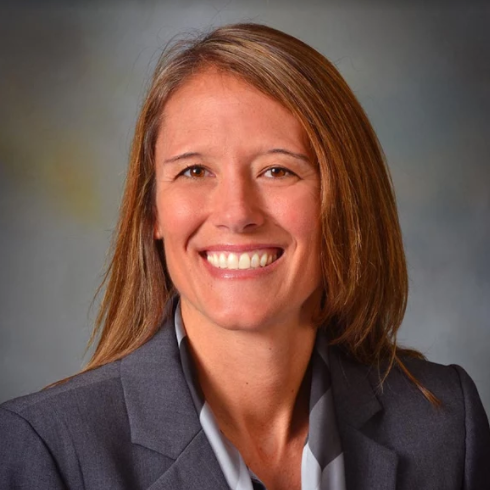 Terri Tchorzynski is from Battle Creek, Michigan, and is the 2017 National School Counselor of  the Year. Her counseling department has been recognized by the Michigan Department of  Education (MDE) for exemplary practices in college/career readiness and was the second school in Michigan to be honored as a Recognized ASCA Model Program. Terri has been named a Top Presenter for MDE's Career and Technical Education Conference and is Michigan's 2016 School Counselor of the Year.