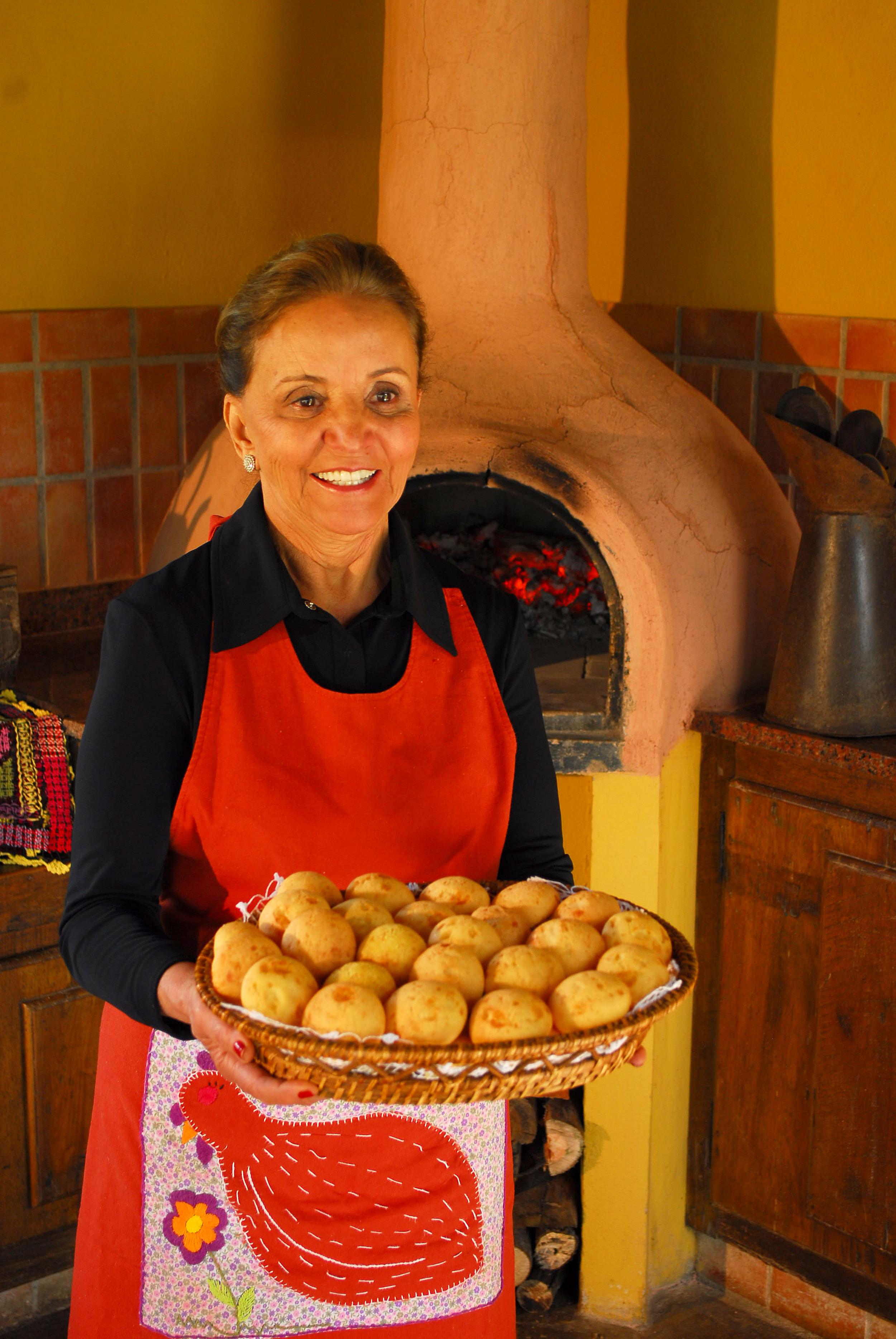 Forno de Minas Pão de Queijo - Ready in 5 min