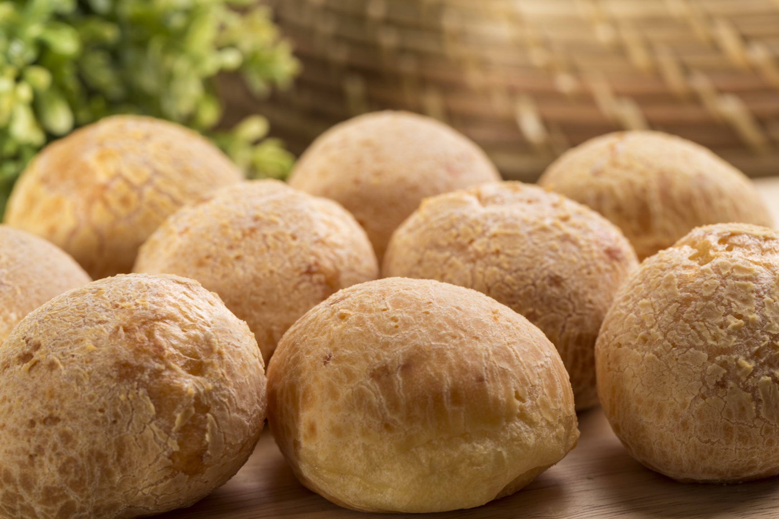 Forno de Minas All-Natural Pão de Queijo
