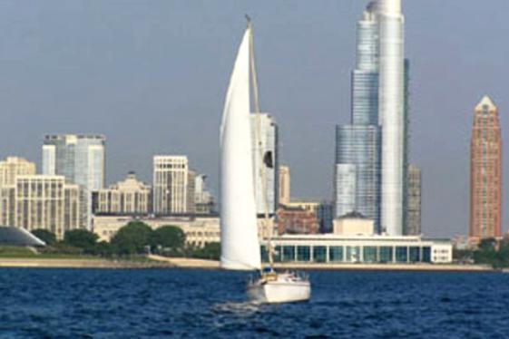 Sail Boat Rental