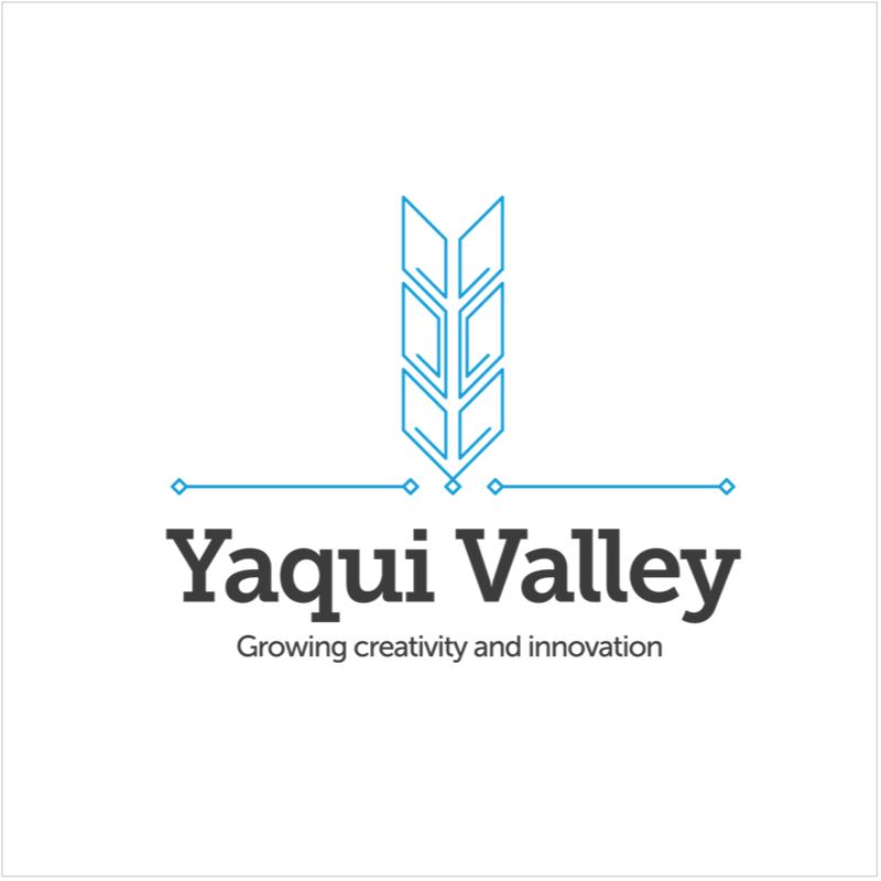 CAJEME  Unimos la creatividad de las personas con las soluciones tecnológicas que generan innovación, emprendimiento y desarrollo regional.