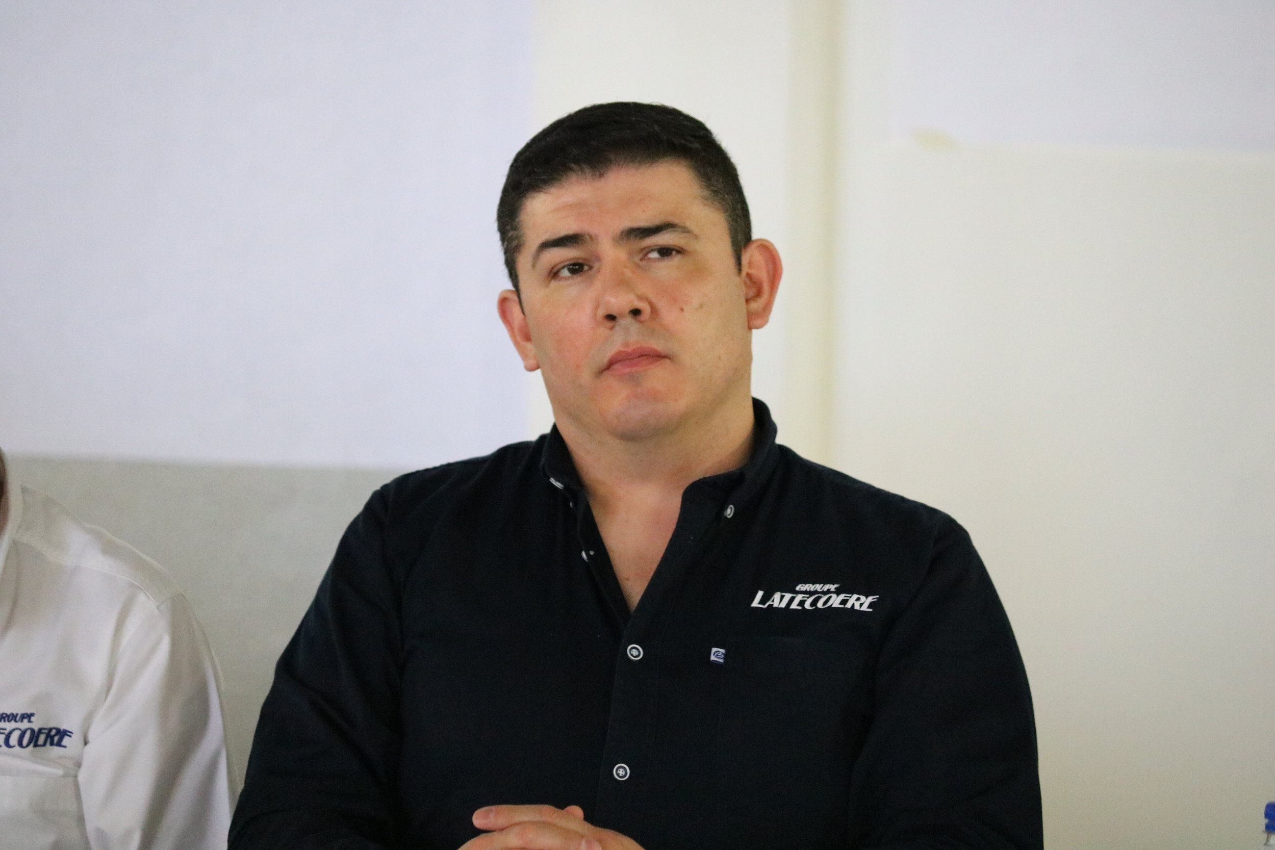 Carlos Sanchez, Latelec