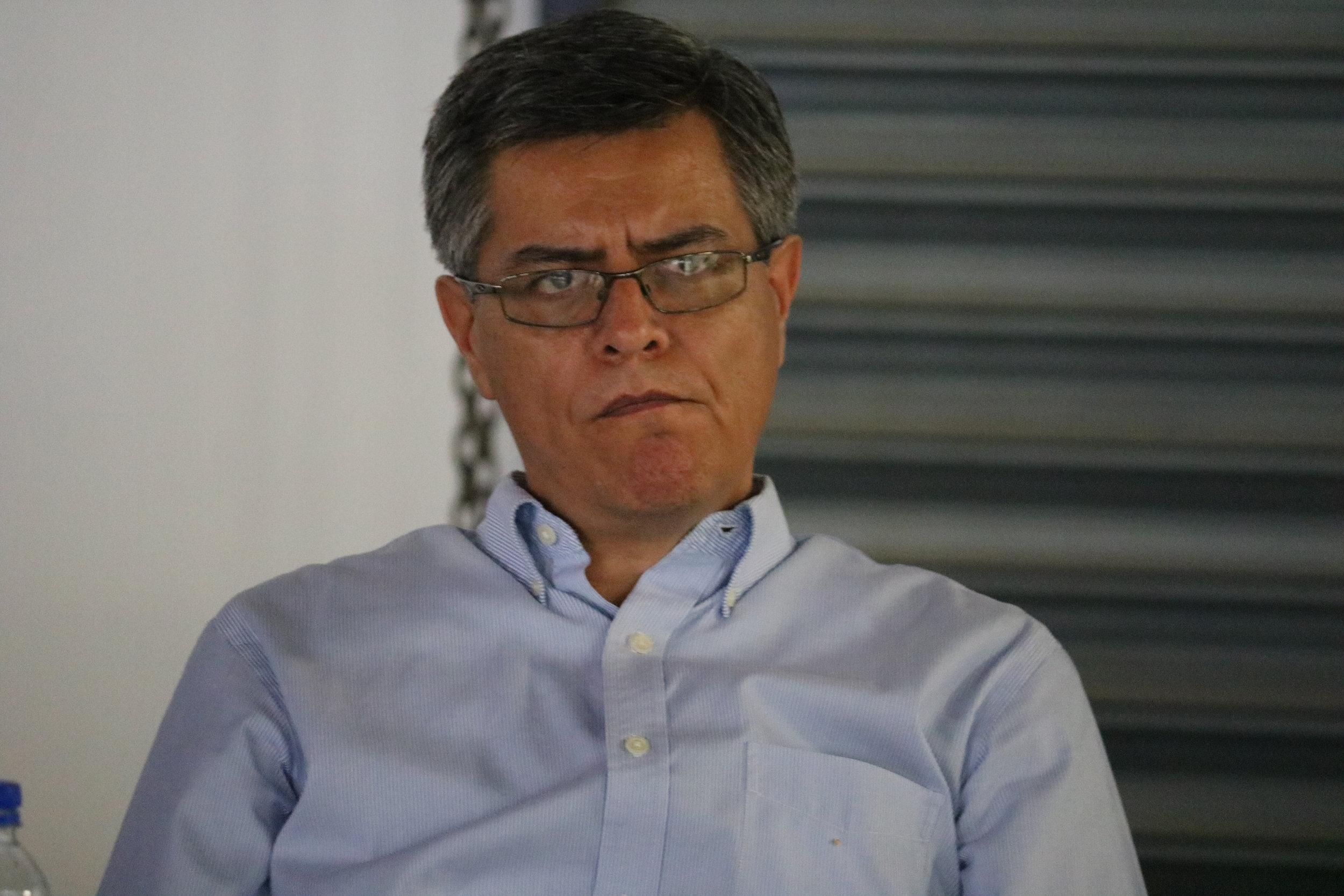 Luis Martínez, Index Hermosillo