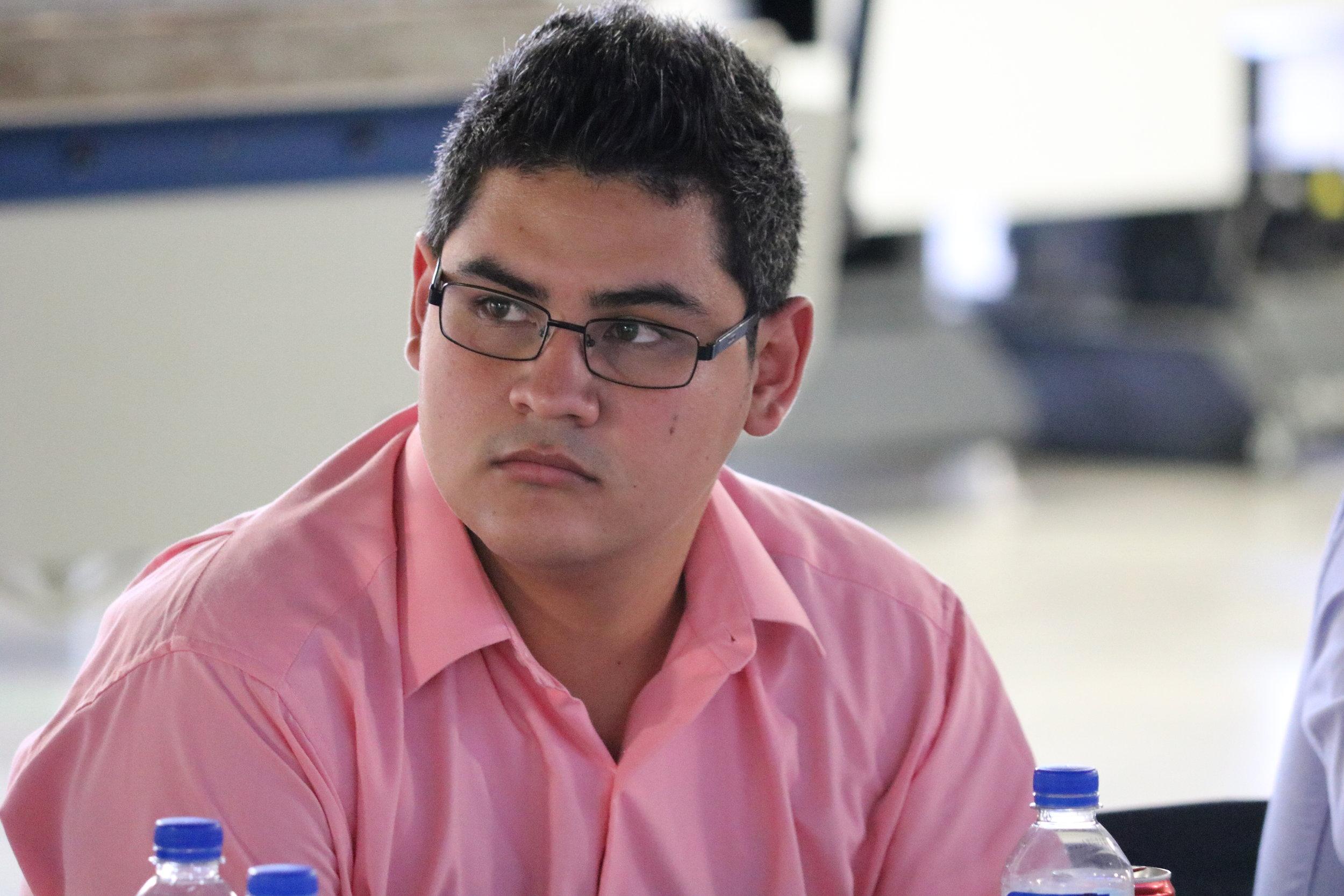 Cesar Ramírez, Emprendedor