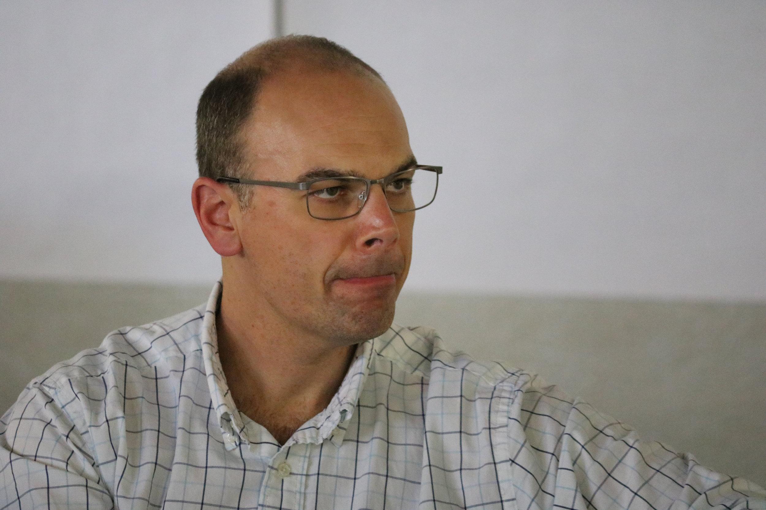 Scott Miller, Paradigm Precision