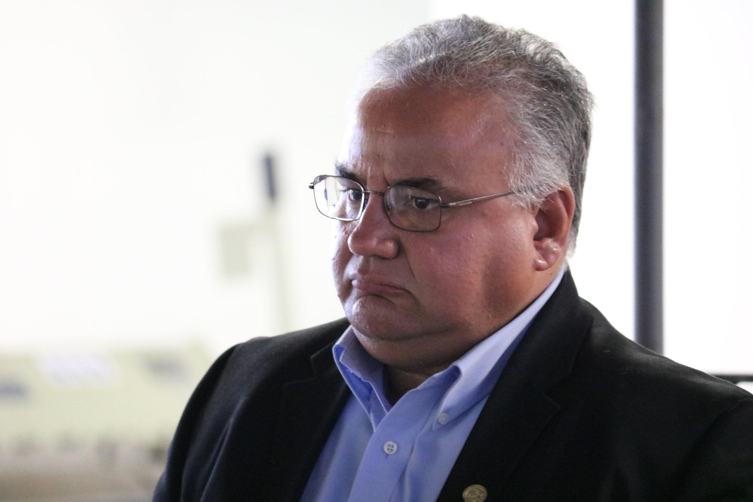 Sergio Leyva, Vinculación ITH