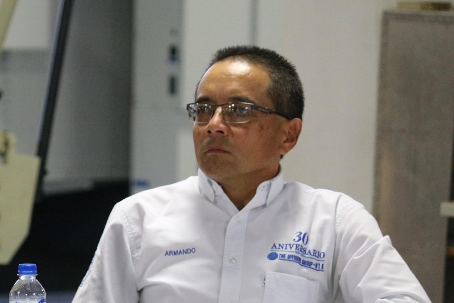 Armando Lee, Maquilas Tetakawi