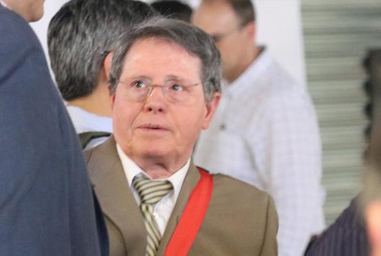 Juan Lagarda, Investigador Unison