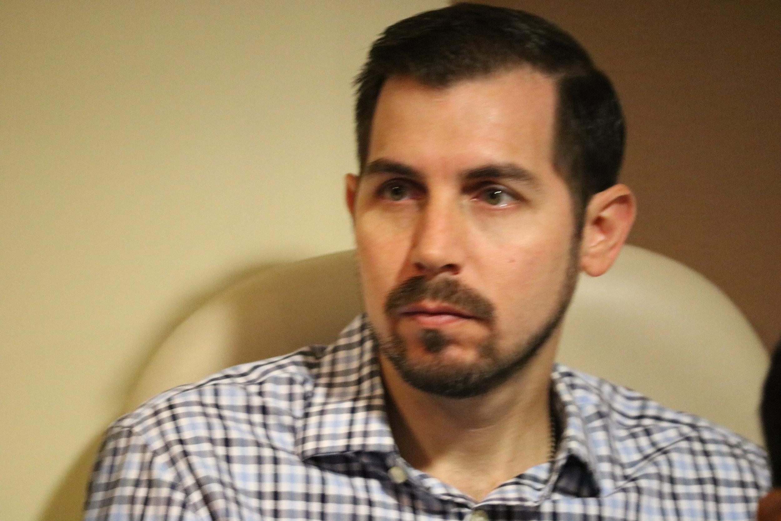 Octavio Sánchez, Tis Consulting