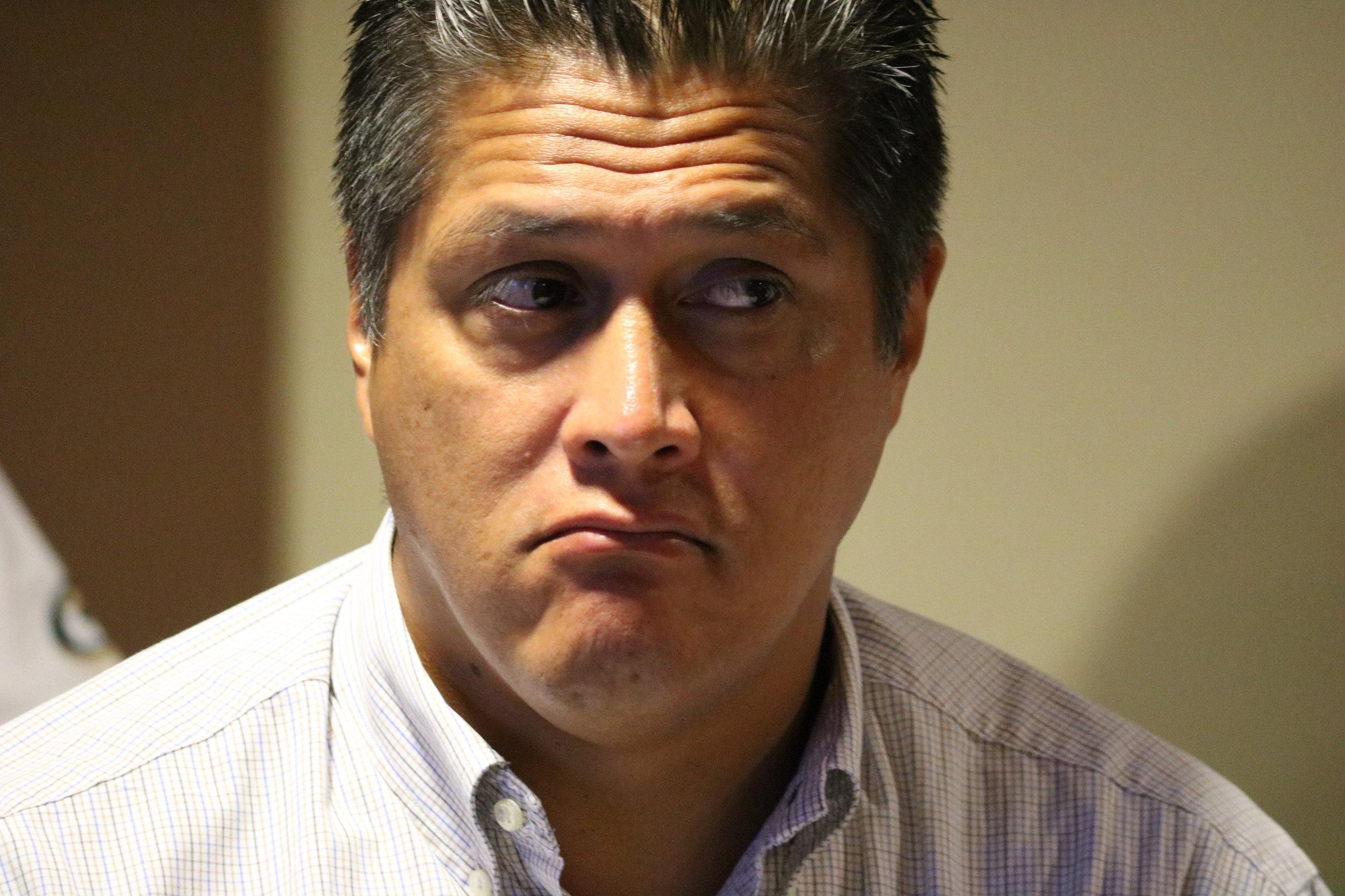 Tomas Pérez, Servi Industrias