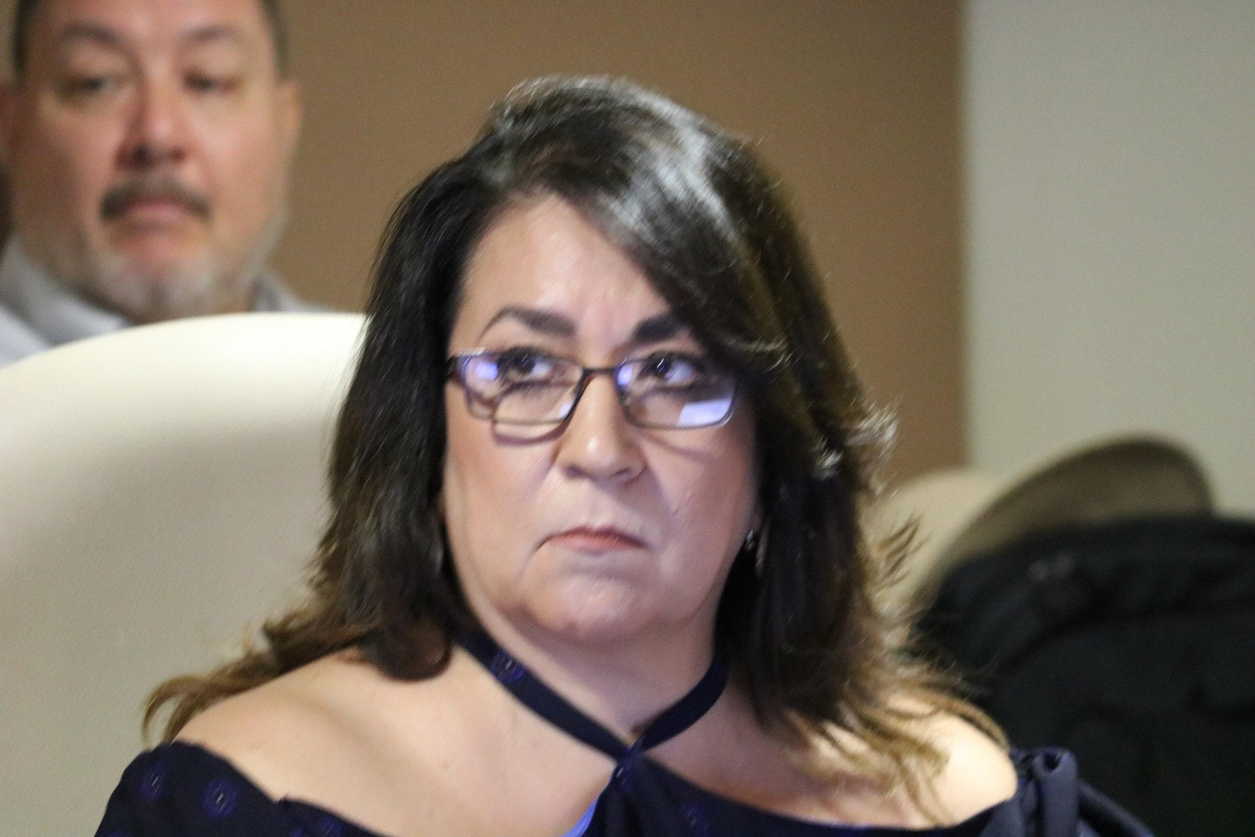 Cecilia Gallegos, Investigador CIAD