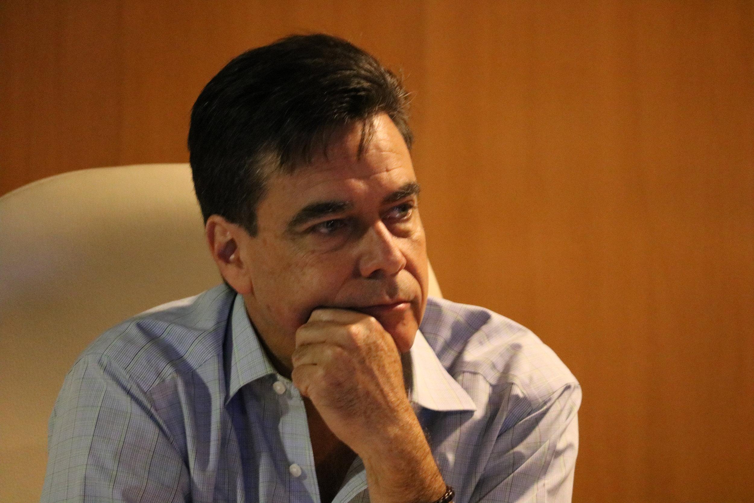 Armando Ceceña, Secretaría de Economía