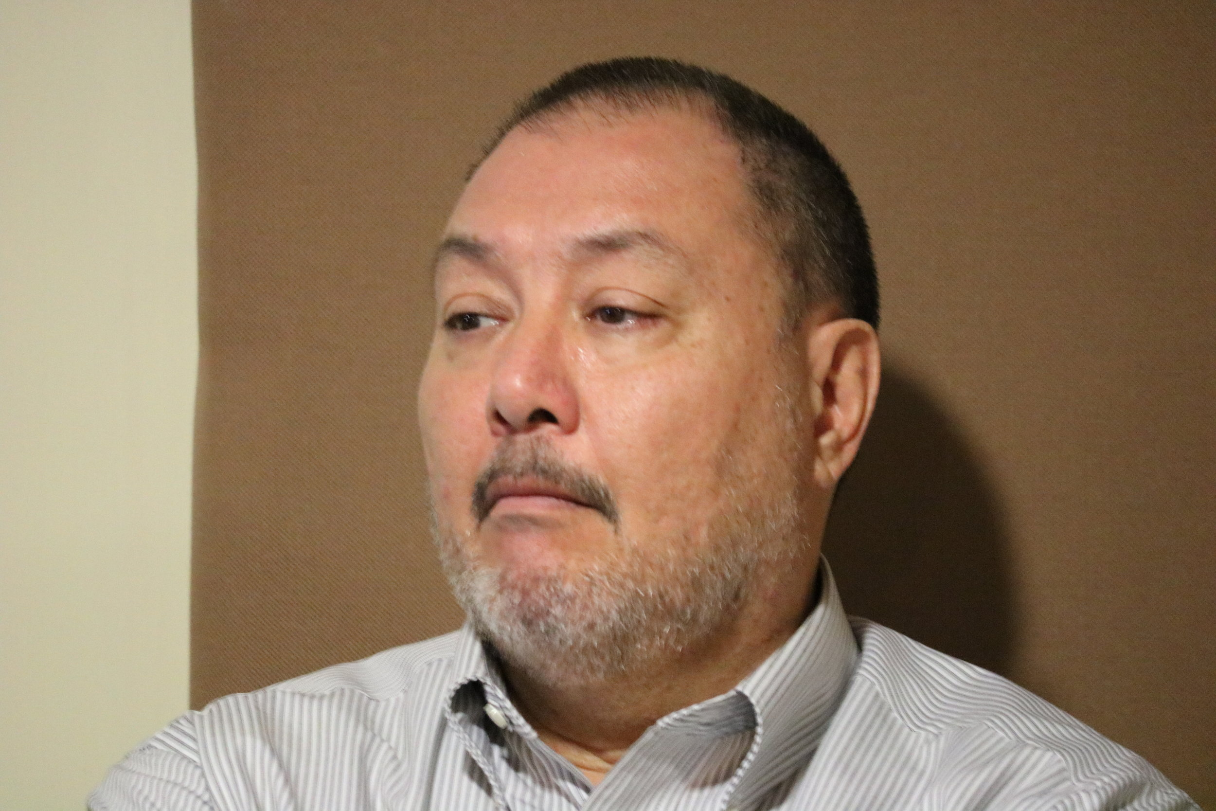 Juan Pedro Camou, Investigador CIAD