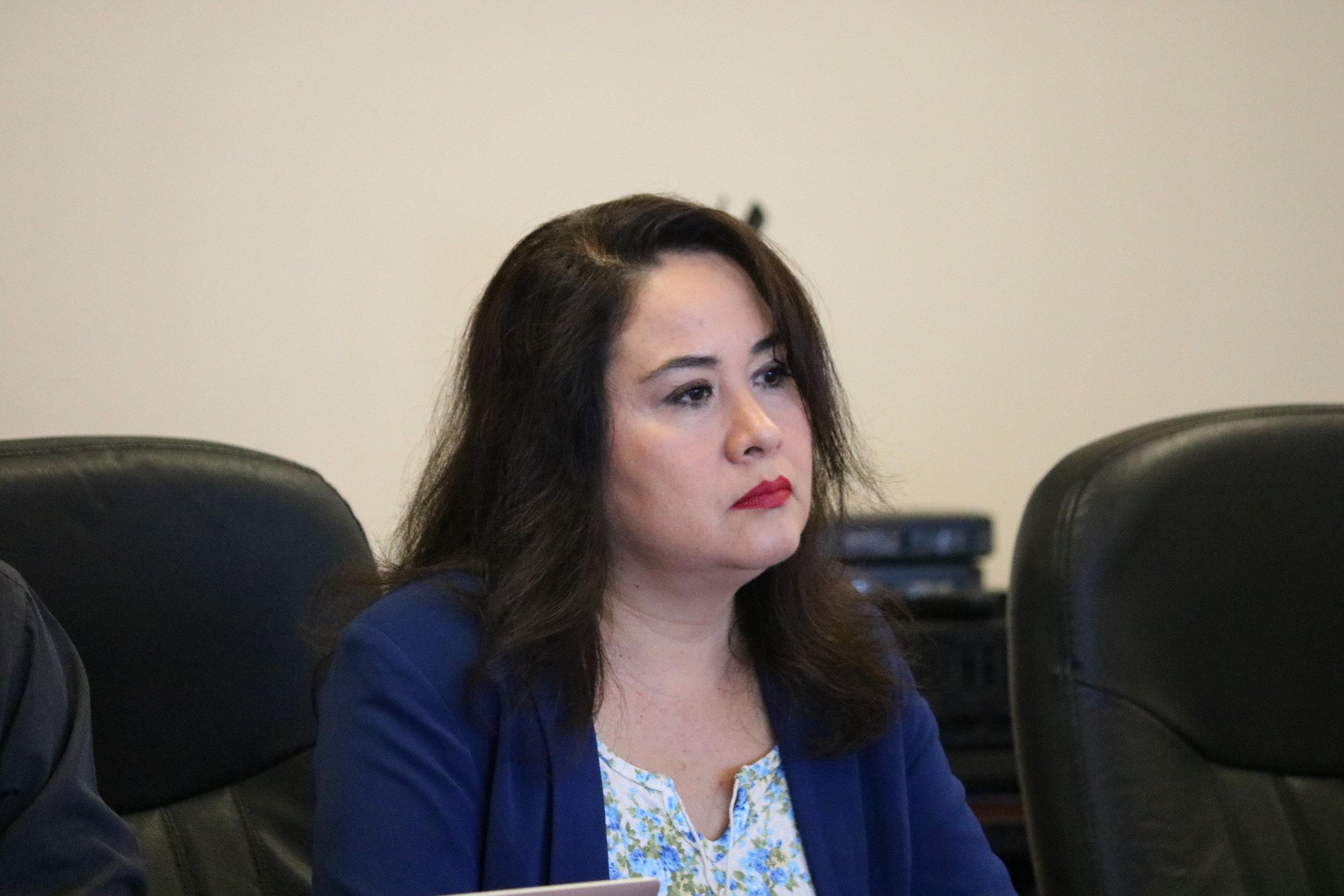 María Elena Robles, Investigador Unison