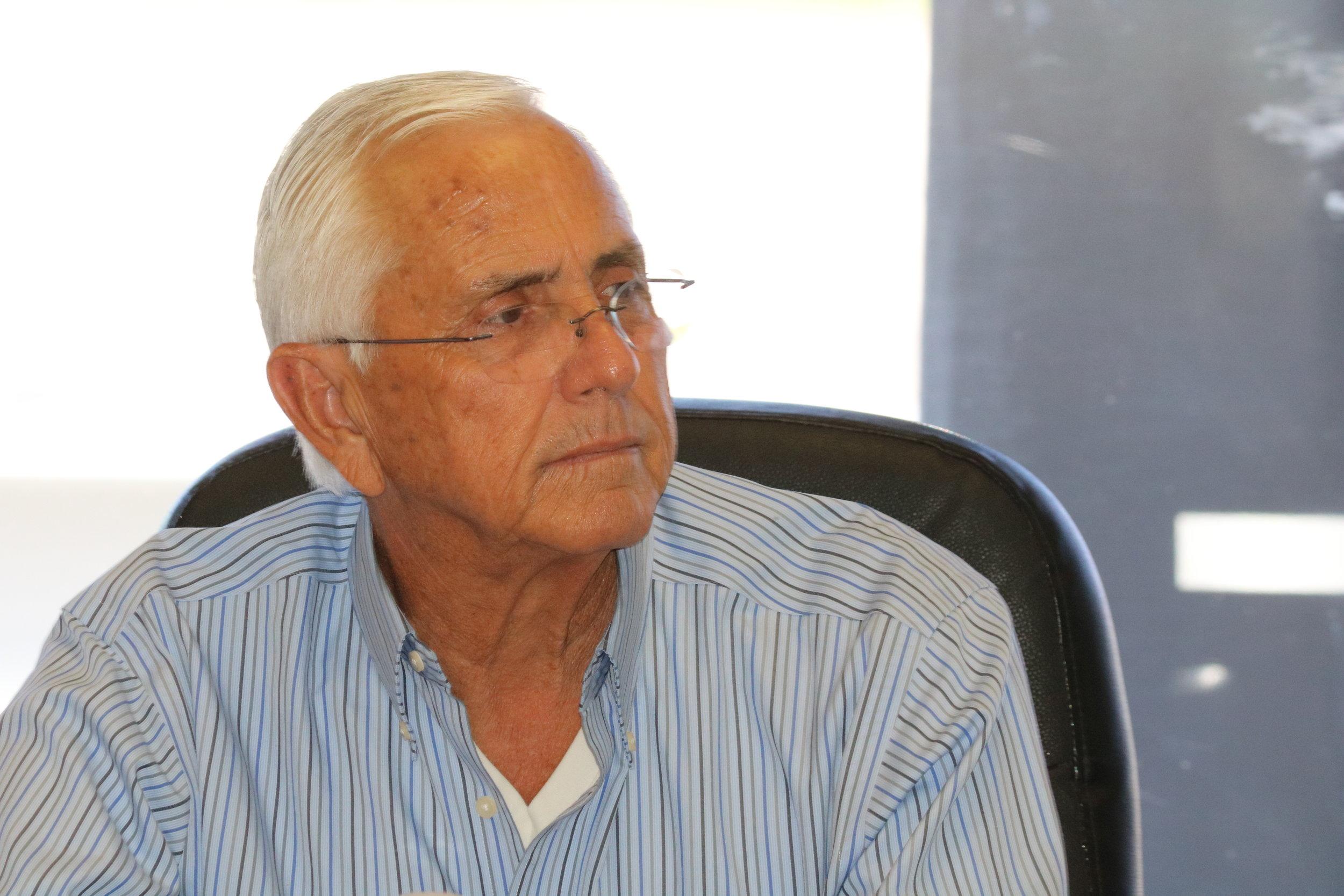 Fausto García, Sonora RV