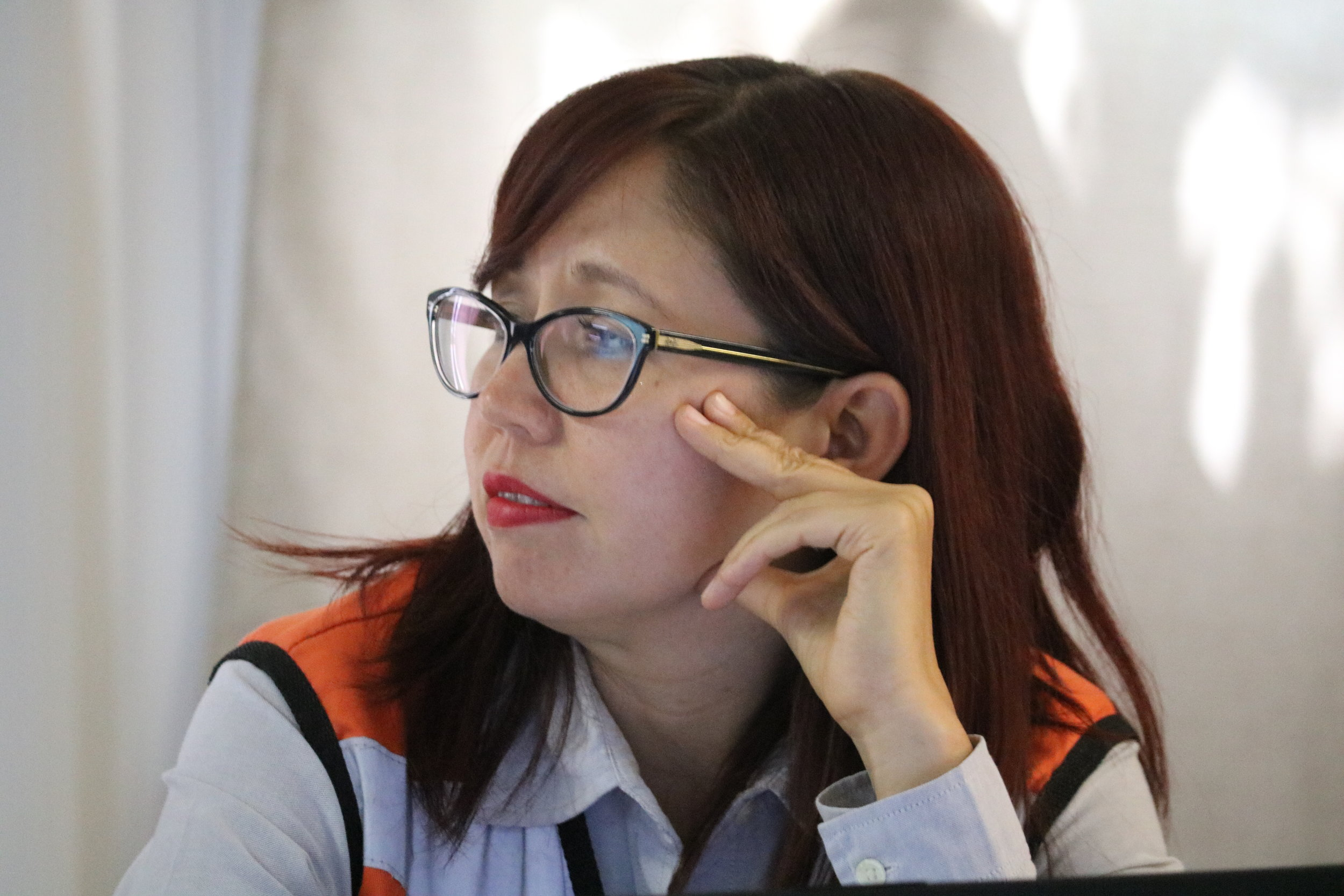 Cynthia Villa, Gruminex