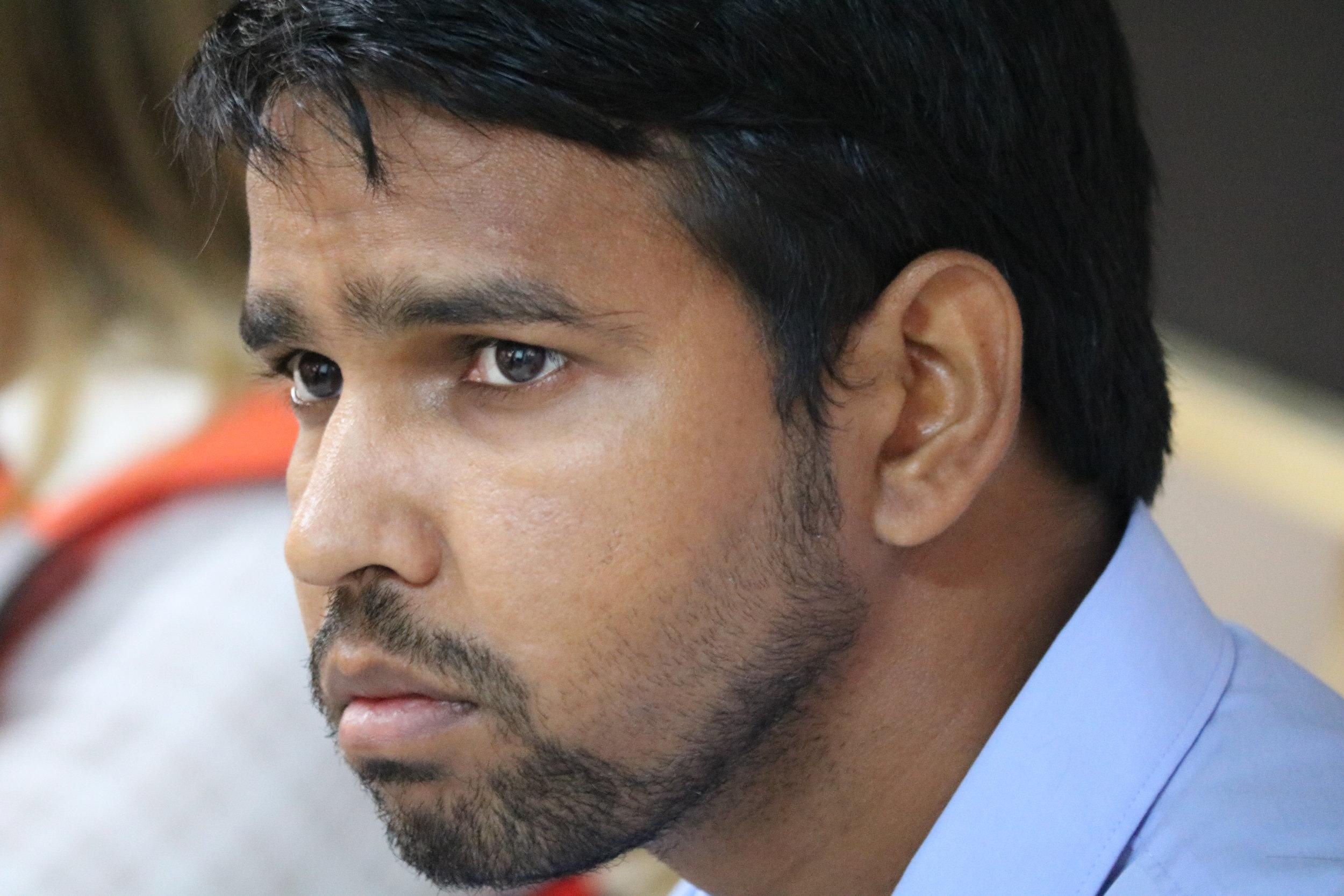 Naresh Singh, IMR Bonanza