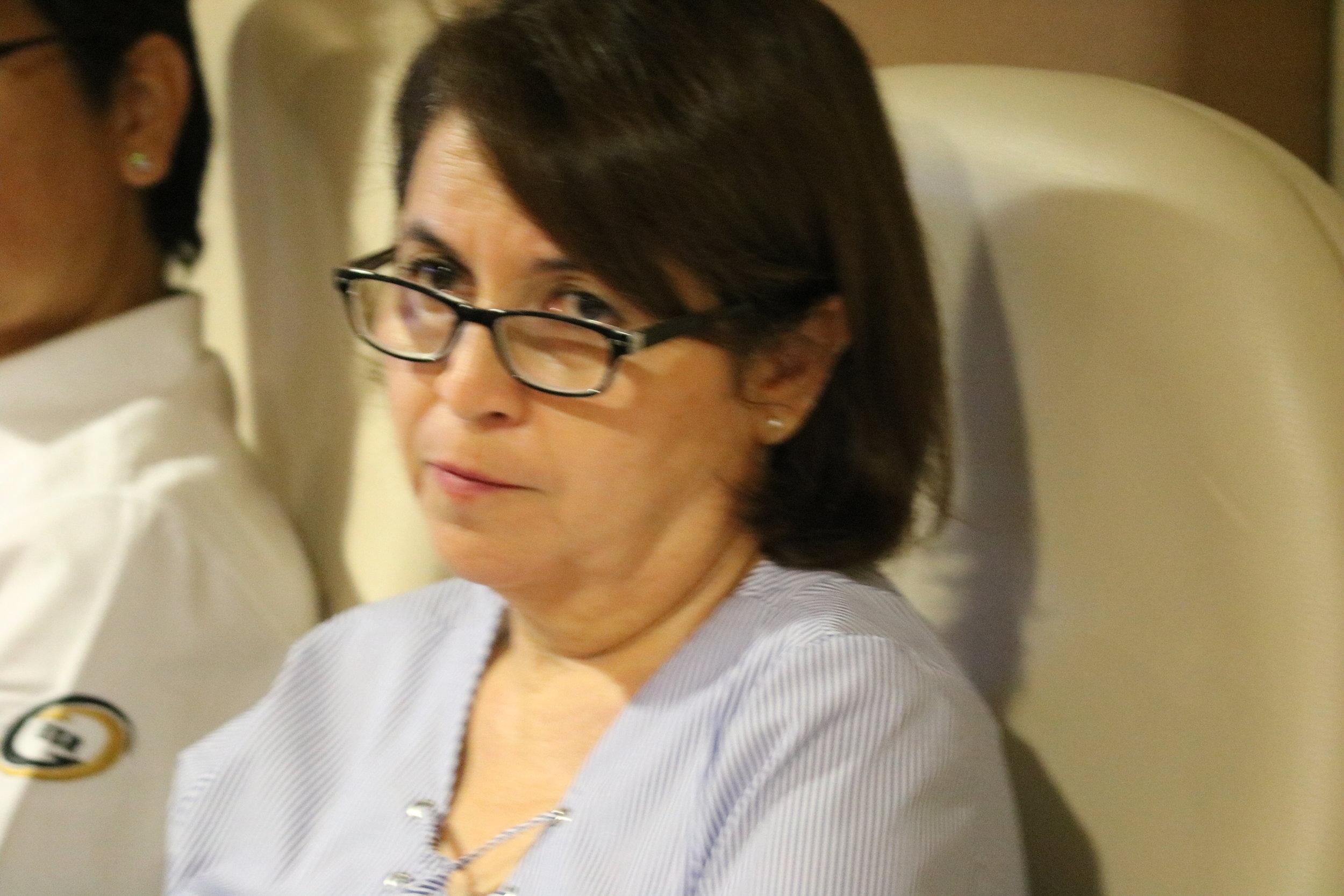 Luz del Carmen Montoya, CIAD