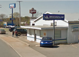 Austin Brothers Tire and Auto Servicee