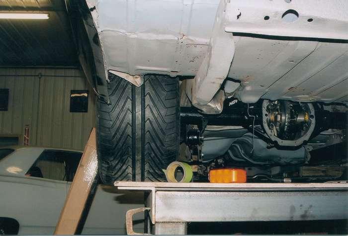1966 Chevelle SS