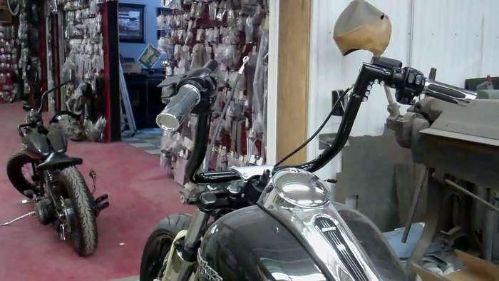 2013 Harley Streetglide